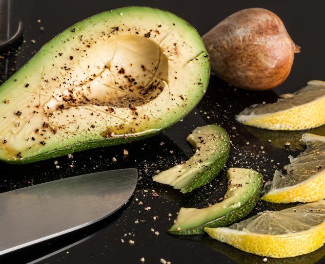 Fette und veganer Muskelaufbau