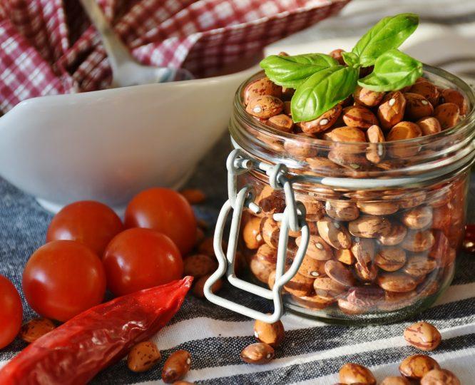 Gesundheitliche Vorteile veganer Ernährung