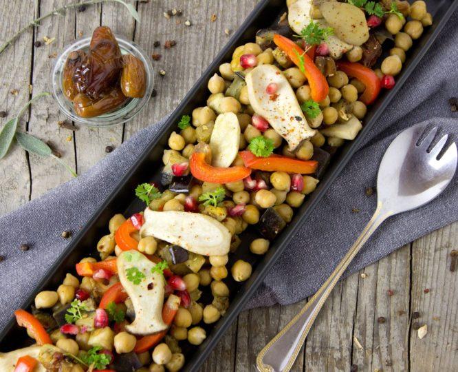 Vorteile veganer Ernährung