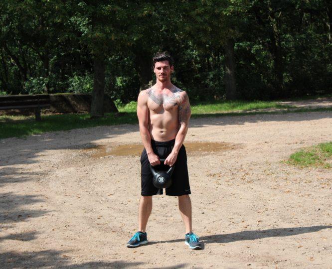 5 Probleme, warum du keine Muskeln aufbaust