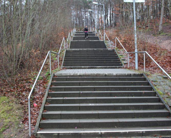 Schnell und effektiv Fett verbrennen durch HIIT